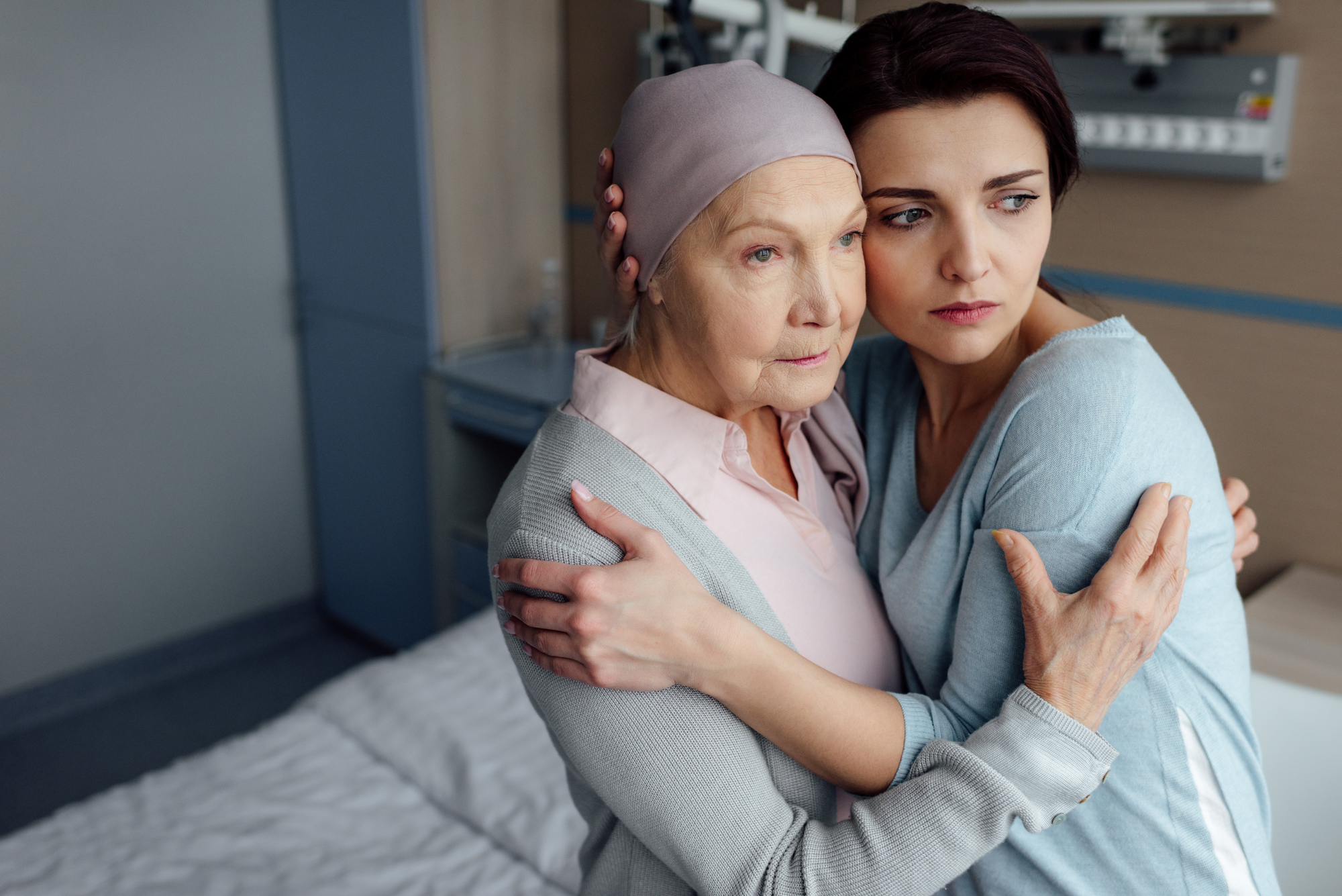 5 Things Cancer Patients Are Afraid Of