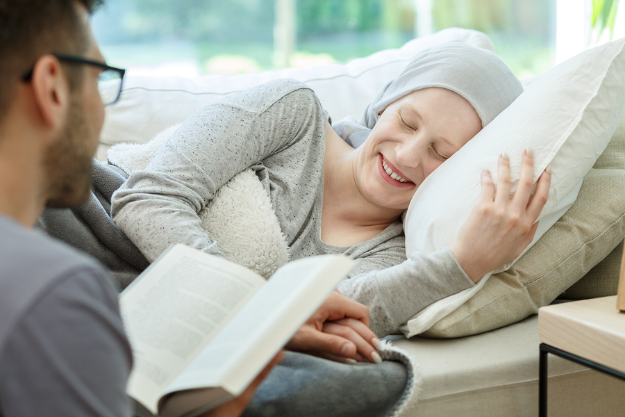 best funny books for cancer patients