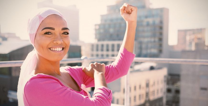 Gift Ideas for Breast Cancer Patients